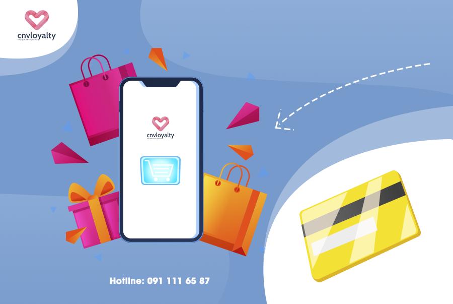 900 603 brief 02 seo 13 - Thảnh thơi với ứng dụng chăm sóc khách hàng Loyalty App cho doanh nghiệp