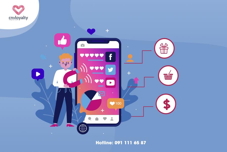 900 603 brief 03 seo 13 - Thảnh thơi với ứng dụng chăm sóc khách hàng Loyalty App cho doanh nghiệp